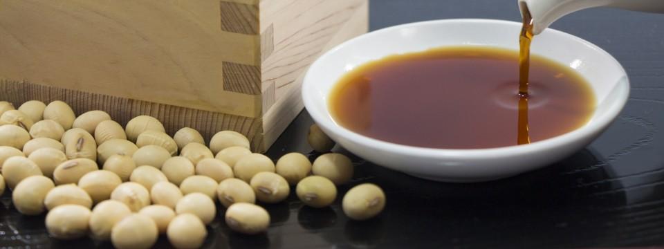 丸大豆醤油のイメージ画像