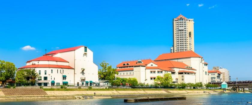 宝塚歌劇の風景画像