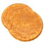 カルルスせんべいのアイキャッチ画像