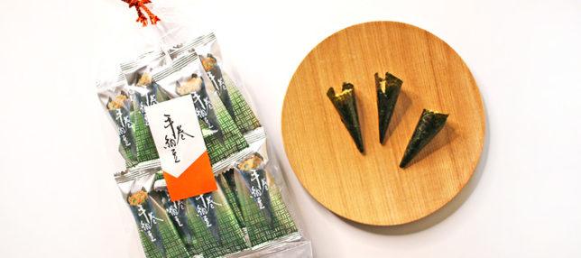 手巻き納豆の画像
