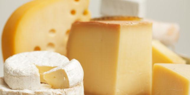 ナチュラルチーズのイメージ画像