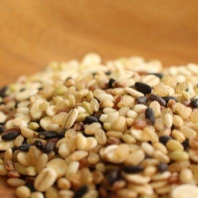雑穀のイメージ画像