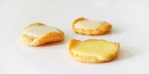 濃厚プレミアムチーズあられの画像