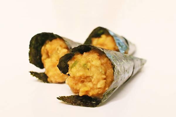 手巻納豆(イメージ写真)